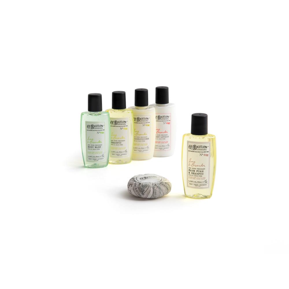 Hotelska kozmetika CO. BIGELOW Lime & Coriander
