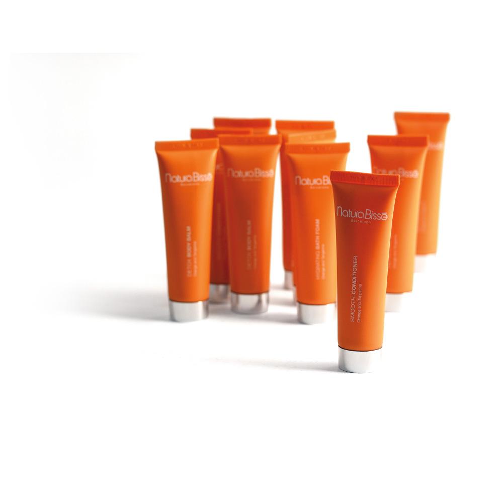Hotelska kozmetika NATURA BISSE Orange and tangerine