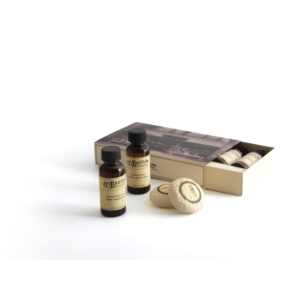 Hotelska kozmetika CO. BIGELOW Lavender & Peppermint